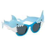 Hawaiian Shark Funshades - 4 PC