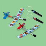 Paw Patrol Gliders 17cm - 24 PC