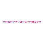 My Little Pony Letter Banners 1.3m x 10cm - 10 PC
