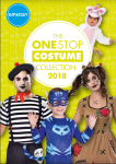 See our NEW 2018 Dress Up Catalogue!