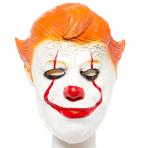 Chunky Clown Full Head Masks - 1 PC