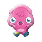 Moshi Monsters Poppet SuperShape XL Foil Balloons P35 - 5 PC