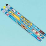 Pokémon Pencils - 6 PKG/12