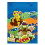 Half Shell Heroes Loot Bags - 10 PKG/8