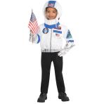 Unisex Astronaut Kit - Age 4-6 Years - 3 PC