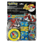 Pokémon Mega Value Favour Packs - 6 PKG/48