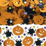 Metallic Halloween Mix Confetti 14g - 6 PC