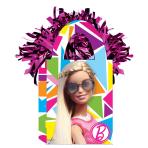 Barbie Sparkle Mini Tote Balloon Weights - 12 PKG