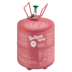Standard Compact 50's Helium Canister - 60 PC Pallet