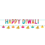 Diwali Banner Kits - 6 PC