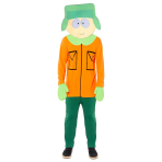 Southpark Kyle Costume - Size Small - 1 PC
