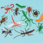 Favours Bugs Pack - 6 PKG/48