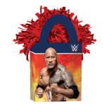 WWE Mini Tote Balloon Weights - 12 PKG