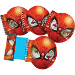 Spider-Man Activity Books - 6 PKG/4