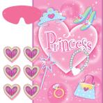 Princess Party Games - 6 PKG/4