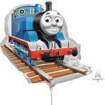 Thomas & Friends Mini Shape Foil Balloons A30 - 5 PC