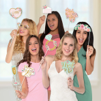 Mint To Be Photo Props - 12 PKG/13