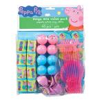 Peppa Pig Mega Mix Favour Packs - 6 PKG/48