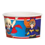 DC Super Hero Girls Treat Cups - 6 PKG/8