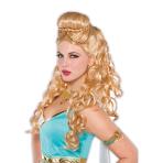 Adults Grecian Wig - 3 PC