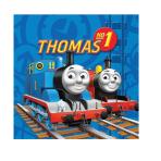 Thomas & Friends Engine Luncheon Napkins - 6 PKG/16