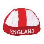 England Adult Fabric Bandanas - One size fits most - 6 PC