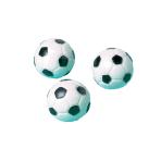 Soccer Bounce Balls    - 6 PKG/12