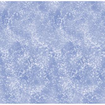 Snow Flurries Room Scene Setters 1.2m x 12.2m - 4 Rolls