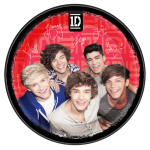 One Direction party range -  new special prices!