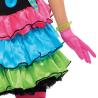 Teens Cool Clown Costume - Age 14-16 Years - 1 PC