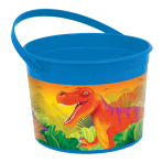 Prehistoric Party Favour Containers - 12 PKG