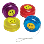 Bulk Packed Yo-Yos - 40 PC