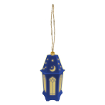 Eid Mini LED Lanterns 7cm x 13cm - 12 PC