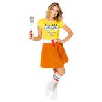 SpongeBob SquarePants Dress - Size 12-14 - 1 PC