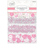Butterfly I Do Value Confetti - 12 PKG/3