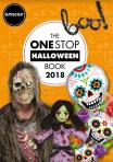 2018 Halloween - UK