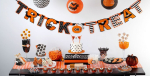 Get inspired for Halloween 2015!