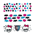 Monster High 3 Pack Confetti - 12 PC