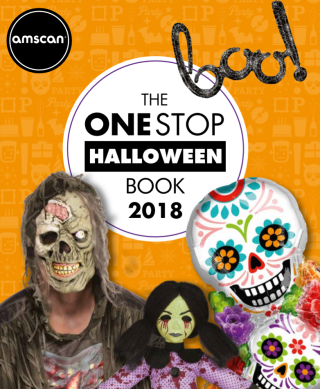See our NEW 2018 Halloween Book!