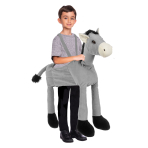 Ride-on Donkey - One Size - 1 PC