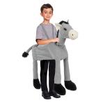 Ride-on Donkey - One Size - 1 PC