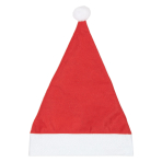 Santa Hats - Size Adult - 6 PC