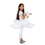 Glide-on Swan - One Size - 1 PC