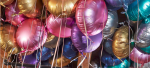Introducing new Satin Luxe balloons!