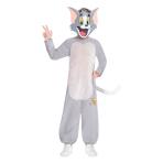 Tom Child Costume - Age 4-6 Years - 1 PC