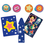 Moon and Me Favour Packs - 6 PKG/16