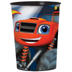Blaze Favour Cups - 12 PKG