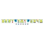 SpongeBob SquarePants Jumbo Banner Kits - 6 PC