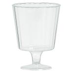 Premium Boxed Clear Wine Glasses 150ml - 12 PKG/24