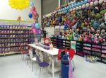 New Balloon Decorator Training Programme for 2015!